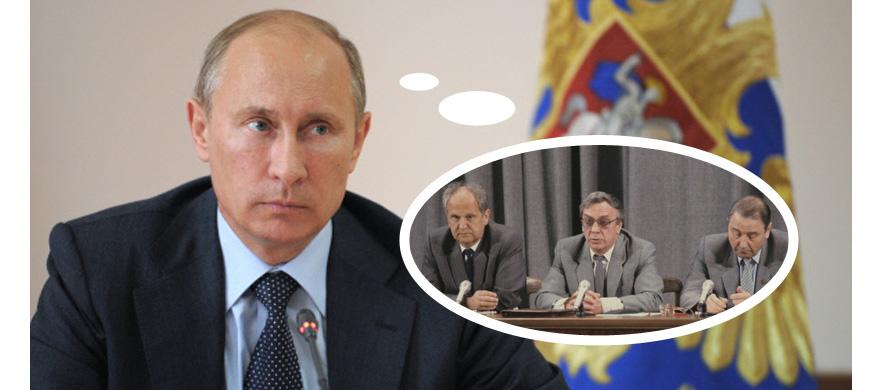 Putin antaa eläkkeen odottaa, eikä aio valtaansa jättää
